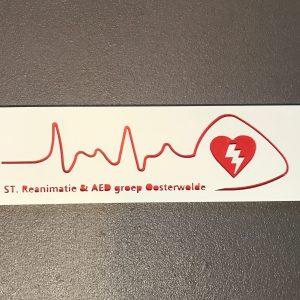 ST. Reanimatie & AED groep Oosterwolde