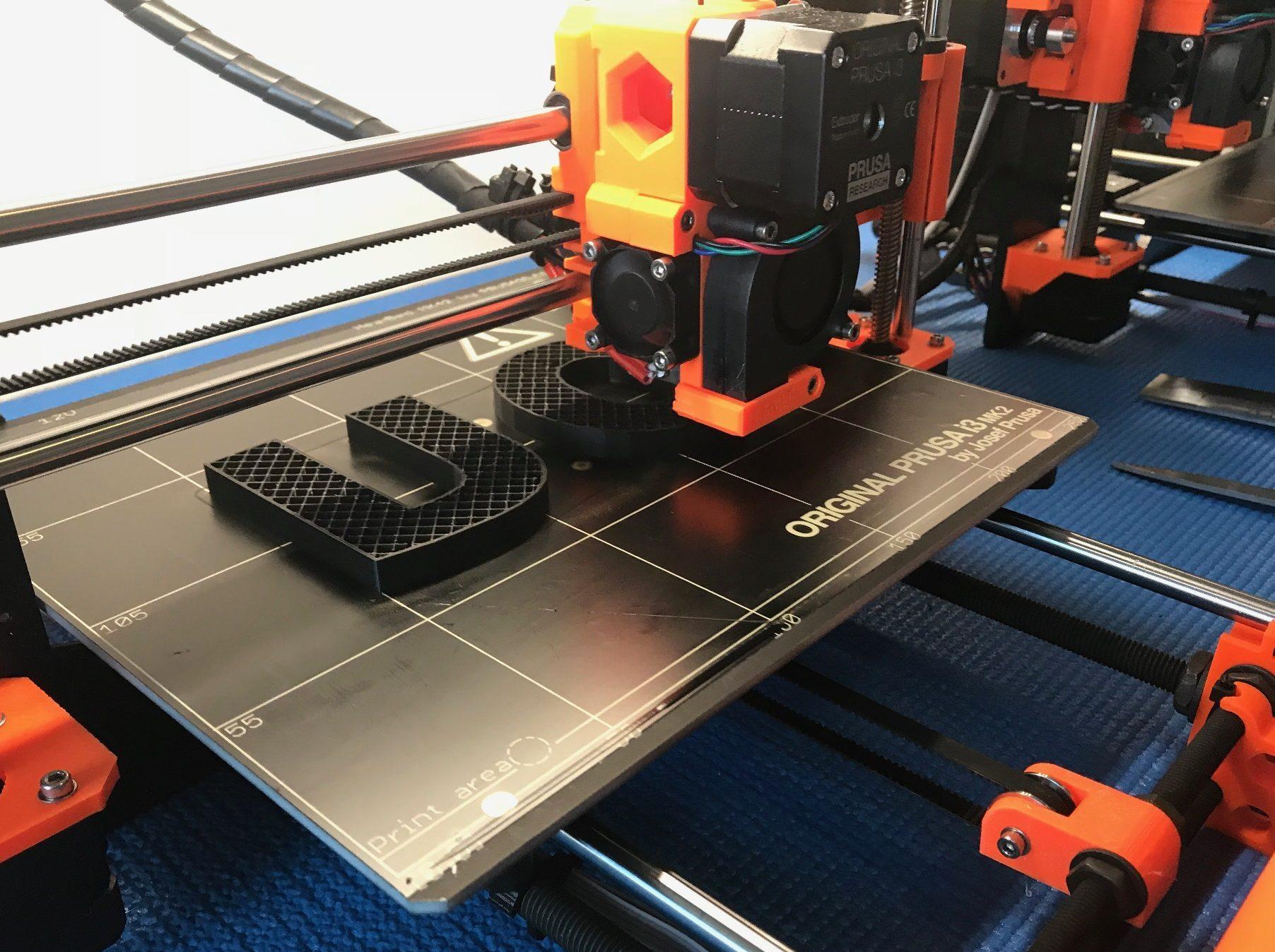 Print Proces EPIN 3D